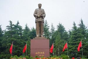 毛主席铜像广场1.jpg